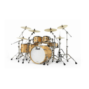 Batteria acustica Pearl Reference Pure Shell kit RFP924XEP Matte Natural