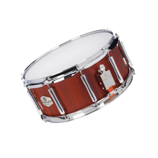 Rullante-Drum-art-DA1465PA-padouk-a-doghe-made-in-italy-custodia-compresa
