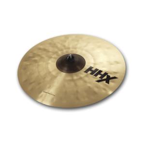 """Sabian HHX Groove Ride 21"""" 12189XN"""