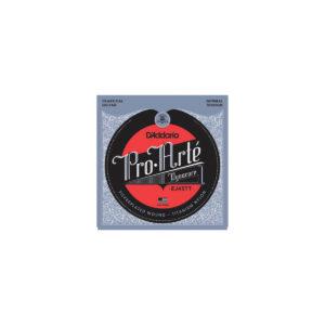 corde-chitarra-classica-d'adddario-serie-pro-arté-ej45tt