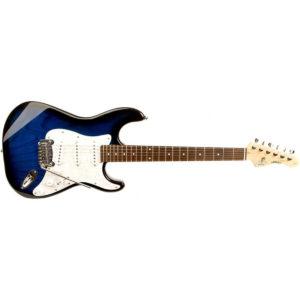 chitarra-elettrica-solid-body-stratocaster-g&l-legacy-serie-tribute-finitura-blueburst
