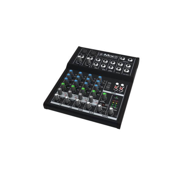mixer-mackie-mix-8-appoggiato