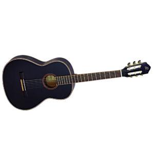 chitarra-acustica-ortega-r221snbk-serie-family-finitura-nera-lucida-visione-front