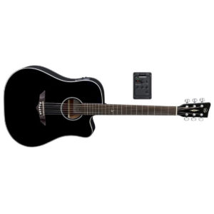 chitarra-acustica-elettrificata-vgs-root-rt-10-ce-black
