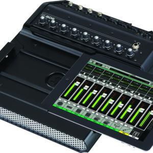 mixer-digitale-8-canali-mackie-dl806-dettaglio-slot-ipad