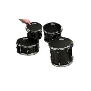 Sordine Evans set 4 Sound Off Fusion Set SO0244