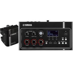 EAD10 Sistema per ripresa e triggering batteria acustica