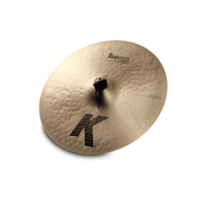zildjian k dark crash thin 16