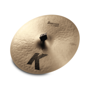 zildjian k dark crash thin 18