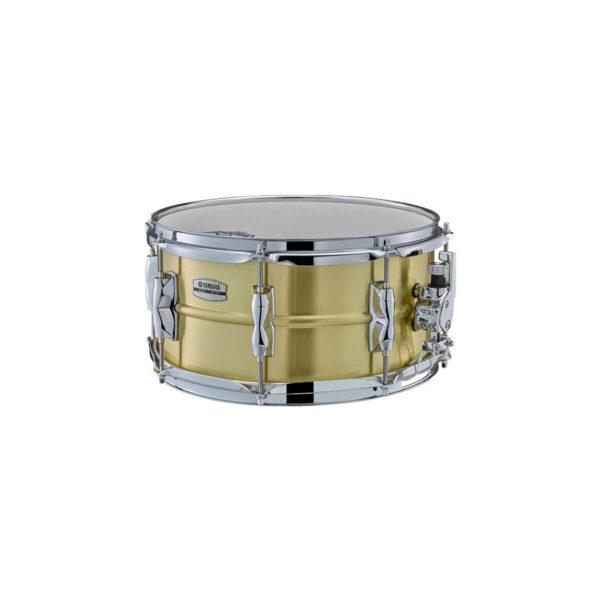"Rullante Yamaha Recording Custom Ottone 13""x6,5"" RRS1365"