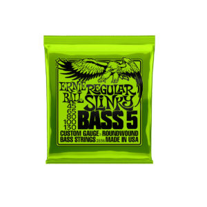 ernie-ball-2836-regular-slinky-bass-5-strings-set