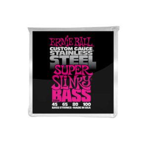 ernie-ball-2844-stainless-steel-super-slinky-bass-strings-set